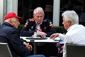 """Formule 1 Nieuws Marko: """"Toekomst Red Bull onzeker zonder onafhankelijke motorleverancier"""""""