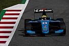 GP3 GP3 Barcelona: Maini wint overtuigend