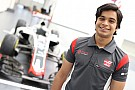 Haas appoints Maini as F1 development driver