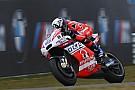 MotoGP MotoGP 2017 in Assen: Bestzeit für Scott Redding im Nassen