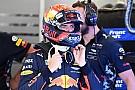 Ферстаппена расстроили непрекращающиеся неполадки Red Bull