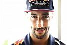 F1 Ricciardo apunta a estar de nuevo en las primeras filas en Bakú