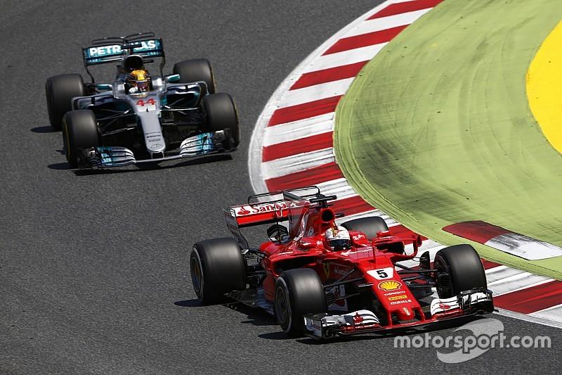 Rosbergespère que le duel Vettel/Hamilton ira jusqu'au dernier GP