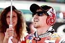 Pour sa deuxième course à domicile, Lorenzo entend répondre à Dovizioso