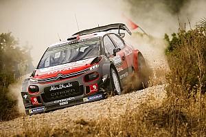 WRC Noticias de última hora Citroën debutará en Polonia una evolución del C3