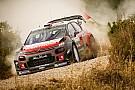 WRC Citroën debutará en Polonia una evolución del C3