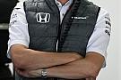 A Honda szerint lassan a Renault szintjén vannak