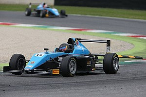 Formula 4 Intervista A Monza bis di punti per Giacomo Bianchi prima del botto in Gara 3