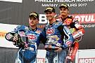 Yamaha, un double podium et des ambitions pour l'avenir