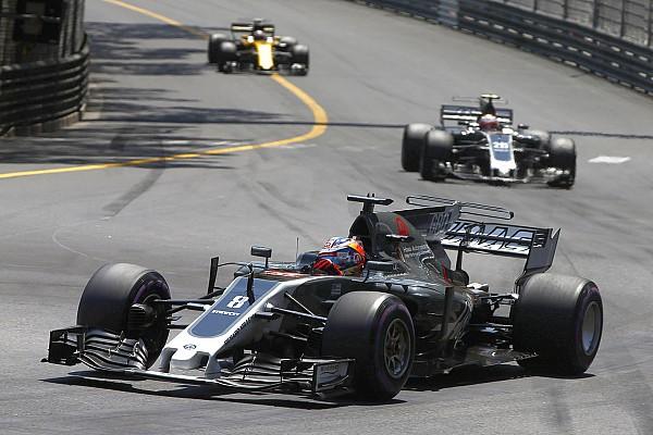 Формула 1 Штайнер объяснил двойной финиш в десятке зрелостью Haas
