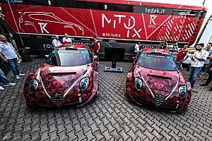 European Rallycross Son dakika Alfa Romeo rallikros sahnesine çıkıyor