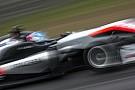 Евро Ф3 Хьюз выиграл вторую гонку Ф3 на «Нюрбургринге»