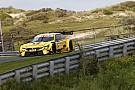 DTM La pioggia regala la pole di Gara 1 a Timo Glock