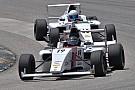 Formula 4 Reger and Forcier win at F4 US season-opener