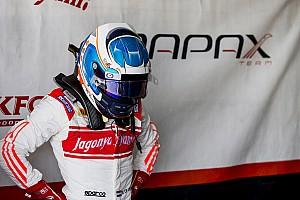FIA F2 フリー走行レポート 【F2】バクーFP:トラブル多発。首位はデ・ブリーズ。松下は12番手