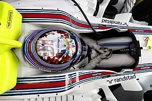Williams: smentita qualsiasi trattativa per la fornitura del motore Honda