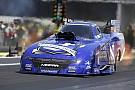NHRA Beckman looks back on