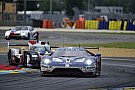 Fords hit with Le Mans minimum drive time penalties