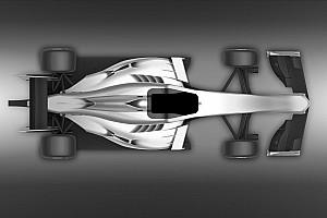 Bemutatkozott a Super Formula 2019-es autója: majdnem Forma-1, Halo nélkül