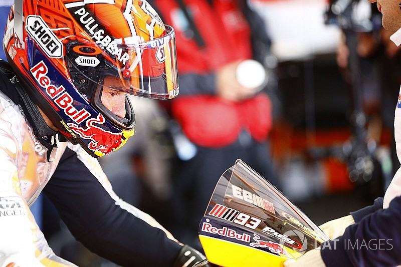 EL3 - La pluie fige les positions, Lorenzo et Rossi en Q1 !