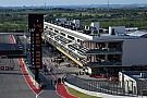 F1 Los desafíos del Circuito de las Américas