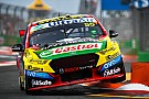 Supercars Gold Coast 600: Mostert takes pole for Race 21 in wet qualifying session