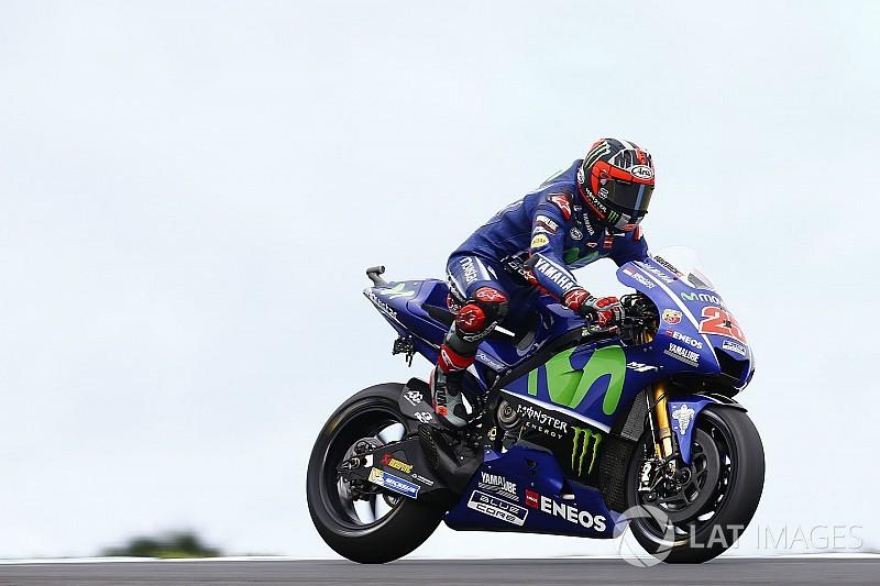 MotoGP title