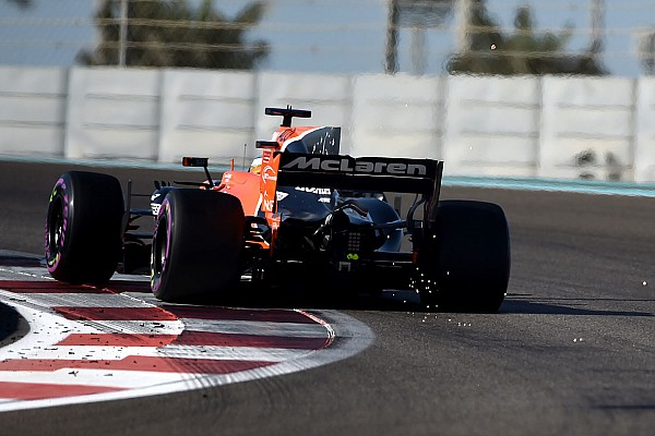 Формула 1 Важливі новини McLaren запланувала