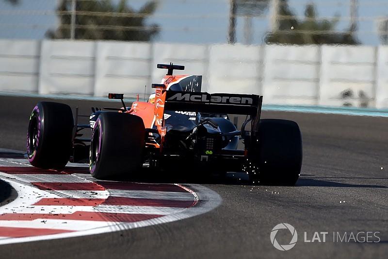 """McLaren planea una actualización """"sustancial"""" para Australia"""