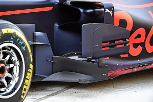 F1车队同意在2019年为赞助需要修改车身