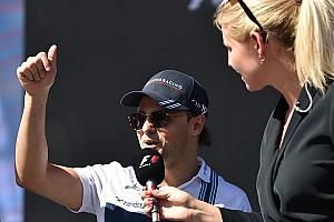 Formula E Son dakika Massa, Formula E'ye geçmek için acele etmeyecek