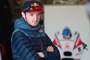 Marc VDS: Honda deed niet genoeg om Miller te behouden