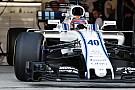 Kubica inicia teste decisivo com a Williams em Abu Dhabi