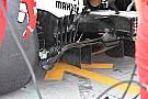 Формула 1 Технический брифинг: Ferrari вернула на машину Феттеля старый диффузор