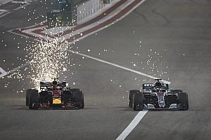 Fórmula 1 Declaraciones Verstappen: