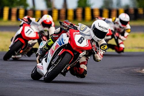 How Honda is scouting India's next star rider