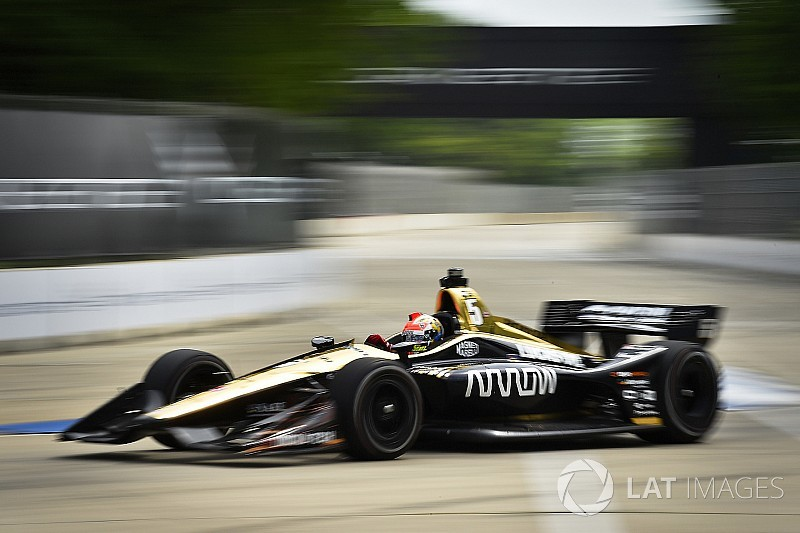 "2019 IndyCar development to be defined in August ""at the earliest"""