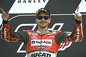 Lorenzo and Honda agree two-year deal