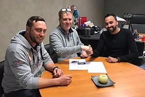 Rally Ultime notizie La Sébastien Loeb Racing ingaggia Nicolas Lathion per il 2018!