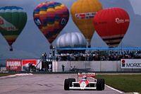 ¿Qué circuitos han acogido la primera carrera de la temporada de Fórmula 1?
