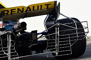 Formula 1 Breaking news FIA warns teams over blown wing engine modes