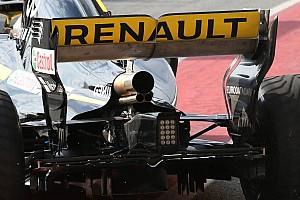 Formel 1 News Angeblasener Heckflügel: FIA schickt Warnung an F1-Teams 2018