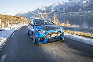 OTOMOBİL Haberler Ford Focus RS'i taksi yapan Norveçli ile tanışın!