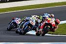 MotoGP Galería: el GP de Australia en imágenes
