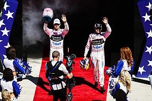F1 Noticias de última hora Force India quiere terminar con órdenes de equipo