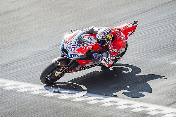 MotoGP L'Argentine,