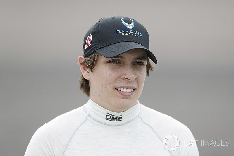 Chaves Joins Action Express For Watkins Glen Hour Race - Acura hat