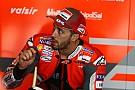 Dovizioso minta Ducati pastikan basis motor 2018