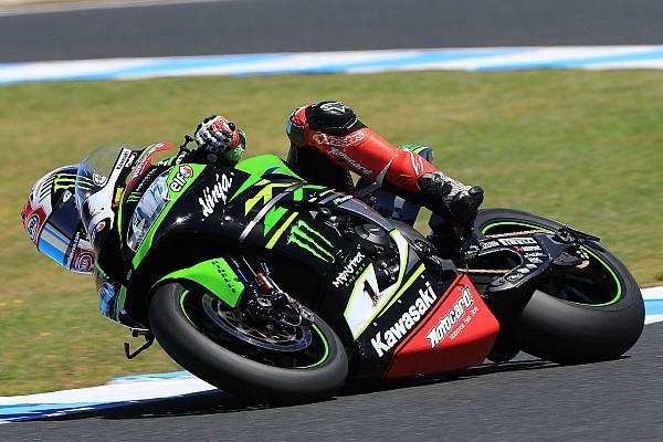 Kawasaki wird der Favoritenrolle beim Auftakt bisher nur bedingt gerecht