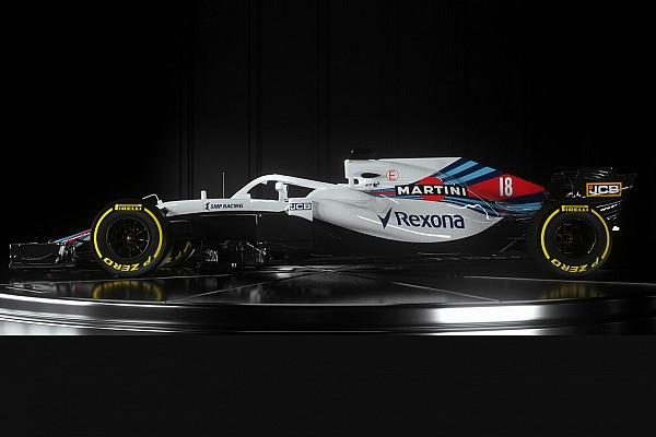Formula 1 Analisi Williams: scoprite da soli le differenze fra la FW40 e la FW41